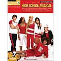 Hal Leonard High School Musical - Pro Vocal Songbook & CD for Female Singers thumbnail