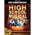 Hal Leonard High School Musical From The Hit Disney Channel Original Movie arranged for piano, vocal, and guitar (P/V/G) thumbnail
