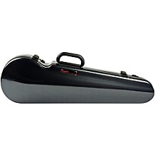 Open Box Bam High Tech Contoured Violin Case