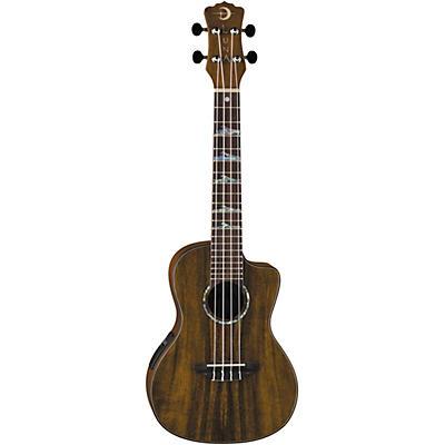 Luna Guitars High-Tide Koa Concert Ukulele