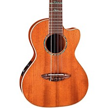 Open BoxLuna Guitars High Tide Tenor Ukulele