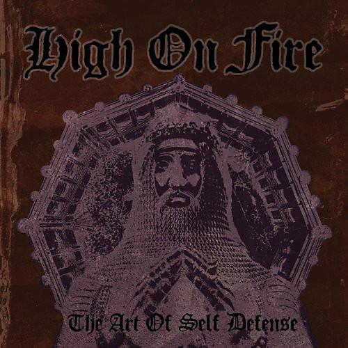 Alliance High on Fire - Art of Self Defense