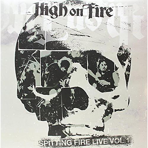 Alliance High on Fire - Spitting Fire