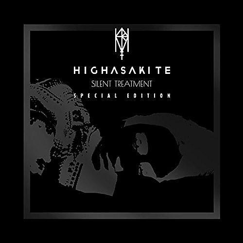 Alliance Highasakite - Silent Treatment (2016 Reissue)