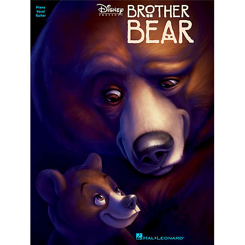 Hal Leonard Highlights from Brother Bear Concert Band Level 2 by Phil Collins Arranged by Paul Murtha