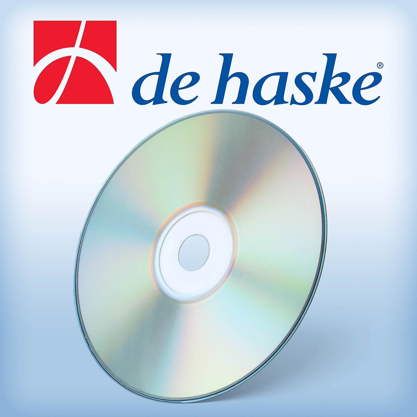 De Haske Music Highlights from Hollywood CD (De Haske Sampler CD) Concert Band Composed by Various