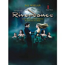 Amstel Music Highlights from Riverdance (Full Score) Concert Band Arranged by Johan de Meij
