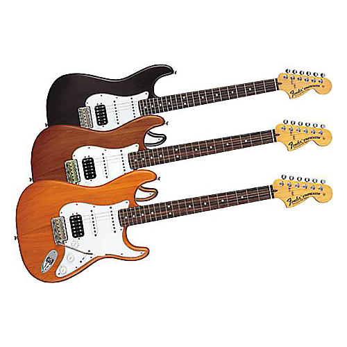 fender highway one stratocaster hss electric guitar musician 39 s friend. Black Bedroom Furniture Sets. Home Design Ideas