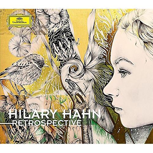 Alliance Hilary Hahn - Retrospective