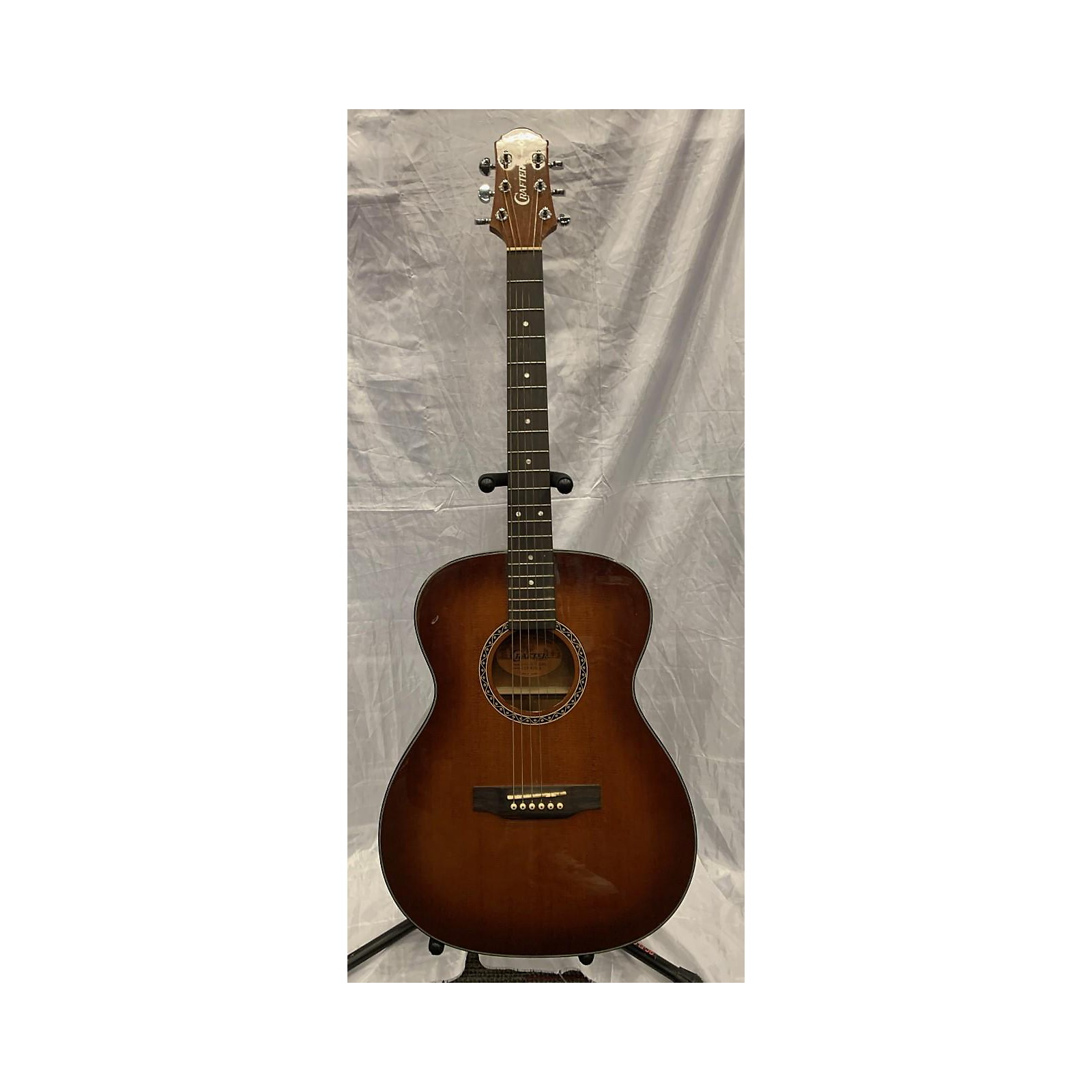 Crafter Guitars Hilite Acoustic Guitar Acoustic Guitar