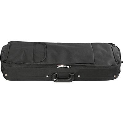 Bobelock Hill Style Professional Oblong Suspension Violin Case