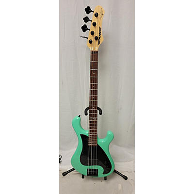 Dean Hillsboro II Jon Lawhorn Electric Bass Guitar