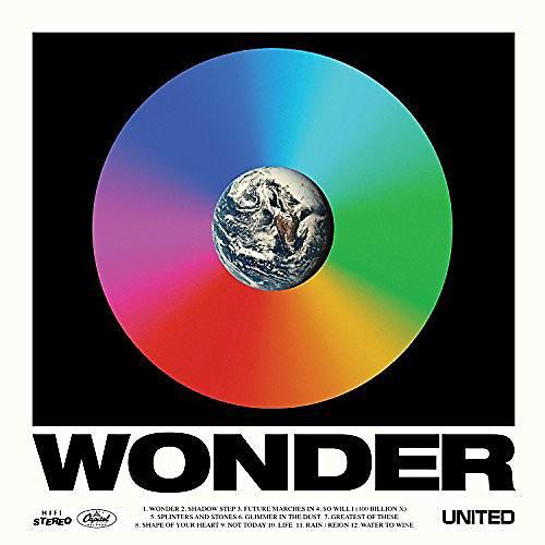 Alliance Hillsong United - Wonder