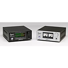Lynx Hilo AD/DA Converter with USB (Silver)