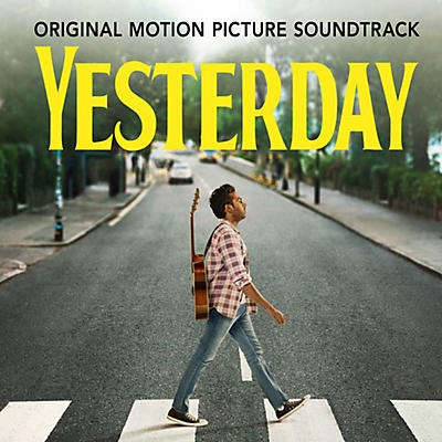 Himesh Patel - Yesterday (Original Motion Picture Soundtrack)