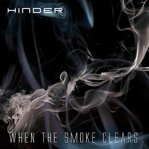 Alliance Hinder - When the Smoke Clears