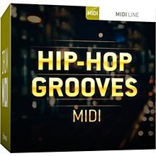 Toontrack Hip Hop Grooves MIDI Expansion