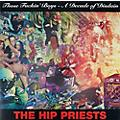 Alliance Hip Priests - Those Fuckin' Boys - A Decade Of Disdain thumbnail