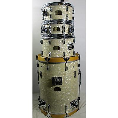 Yamaha Hipgig Al Foster Drum Kit