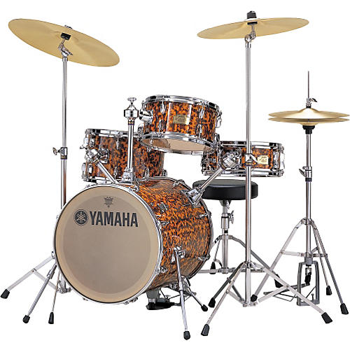 Yamaha Hipgig Sr. Al Foster Signature Series Drum set
