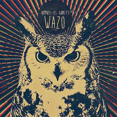 Alliance Hippies vs Ghosts - Wazo