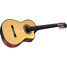 Takamine Hirade TH90 Classic Acoustic-Electric Guitar