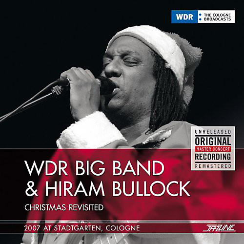 Alliance Hiram Wdr Big Band & Bullock - Christmas Revisited