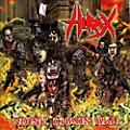 Alliance Hirax - Noise Chaos War thumbnail