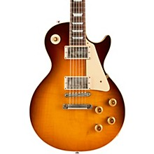 Historic '58 Les Paul Standard VOS 2018 Electric Guitar Dark Bourbon