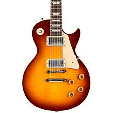 Historic '59 Les Paul Standard VOS Electric Guitar Iced Tea Burst