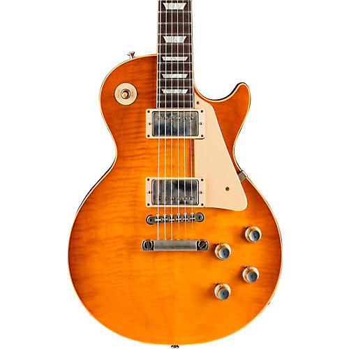 Gibson Custom Historic '60 Les Paul Standard VOS 2018 Electric Guitar