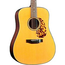Open BoxBlueridge Historic Series BR-140 Dreadnought Acoustic Guitar