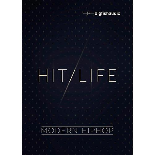 Big Fish Hit Life: Modern Hip Hop