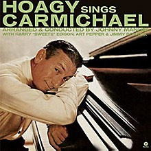 Hoagy Charmichael - Hoagy Sings Charmichael
