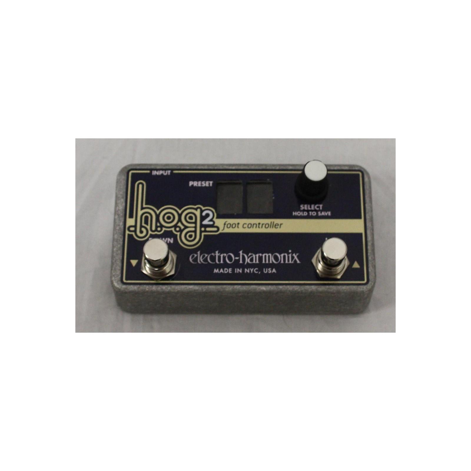 Electro-Harmonix Hog 2 Foot Controler