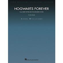 Hal Leonard Hogwarts Forever (from Harry Potter) John Williams Signature Edition - Brass by John Williams
