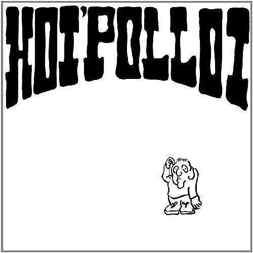 Alliance Hoi Polloi - Hoi Polloi
