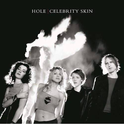 Alliance Hole - Celebrity Skin