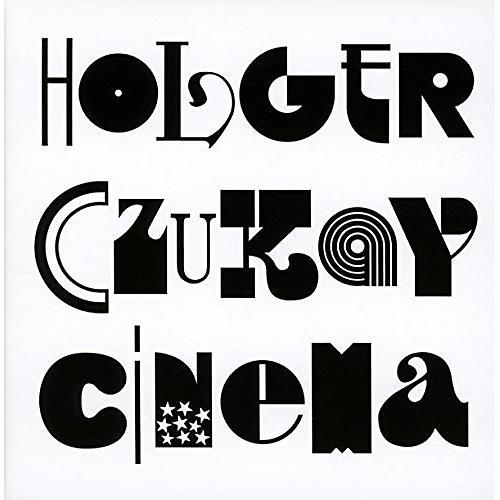 Alliance Holger Czukay - Cinema