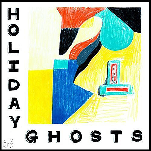 Alliance Holiday Ghosts - Holiday Ghosts