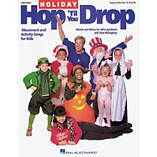 Hal Leonard Holiday Hop 'Til You Drop Song Collection Teacher Edition