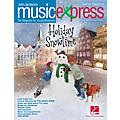 Hal Leonard Holiday Snowtime Vol. 16 No. 3 (December 2015) PREMIUM COMPLETE PAK Arranged by Roger Emerson thumbnail