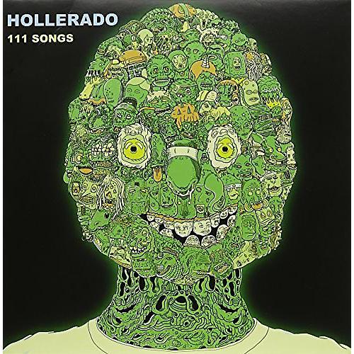Alliance Hollerado - 111 Songs