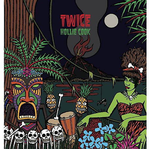 Alliance Hollie Cook - Twice