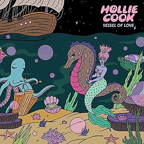 Alliance Hollie Cook - Vessel Of Love