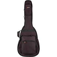 Protec Hollow Body Electric Guitar Gig Bag-Gold Series