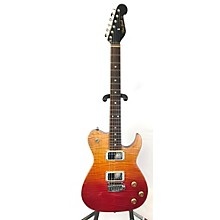 Grosh Hollow Custom Hollow Body Electric Guitar