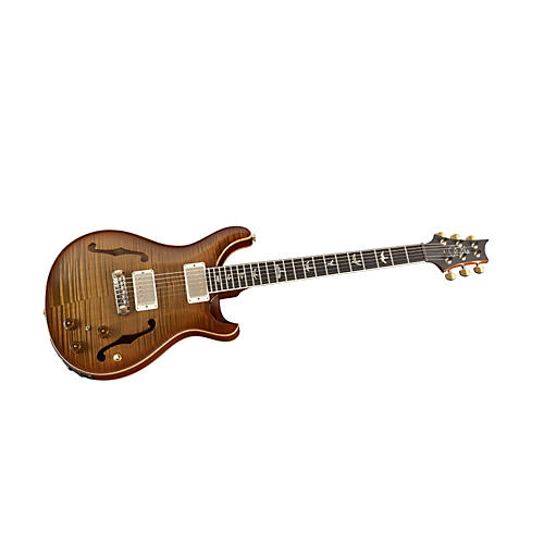 PRS Hollowbody II Flame Artist Package Electric Guitar