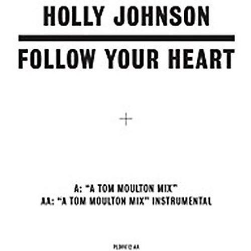 Alliance Holly Johnson - Follow Your Heart (Tom Moulton Mixes)