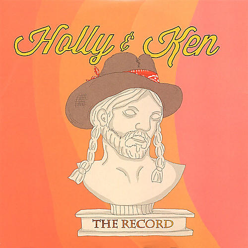 Alliance Holly & Ken - The Record